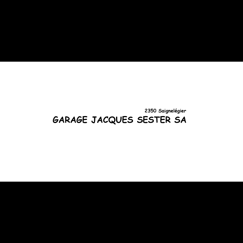 JACQUES SESTER